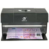 BJ 92 UV-A/C tester do banknotów