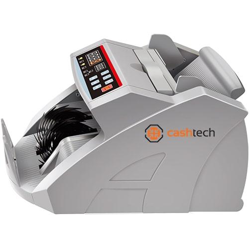 2-Cashtech 160 UV/MG liczarka do banknotów