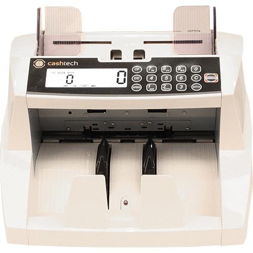 1-Cashtech 3500 UV/MG liczarka do banknotów