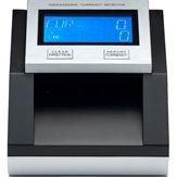 Cashtech 685 EURO+GBP+SEK+CHF tester do banknotów