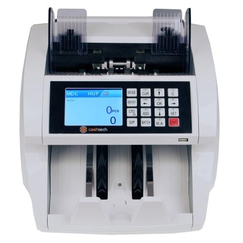 1-Cashtech 8900 liczarka do banknotów