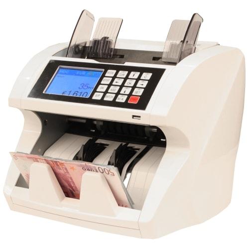 2-Cashtech 8900 liczarka do banknotów