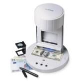 AccuBANKER D200 tester do banknotów