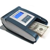 AccuBANKER D580 tester do banknotów